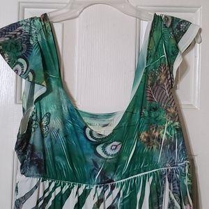 Dresses & Skirts - Cute summer dress!!